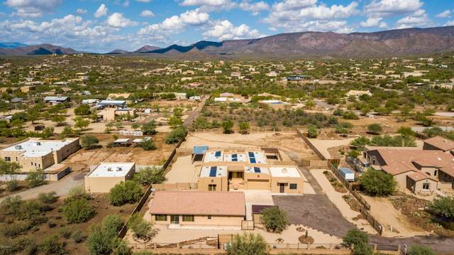 43928 N 20TH Street, New River, AZ 85087 (MLS #6127596) :: The C4 Group