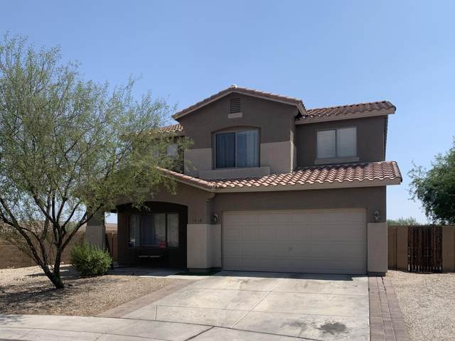 3702 W Burgess Lane, Phoenix, AZ 85041 (MLS #6127628) :: Midland Real Estate Alliance