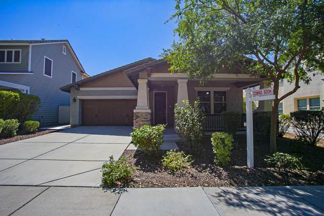 20819 W Wycliff Drive, Buckeye, AZ 85396 (MLS #6127674) :: REMAX Professionals