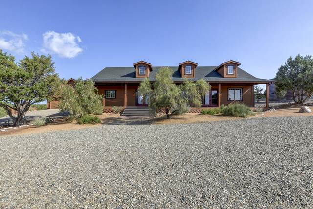 7500 W Pasture Lane, Prescott, AZ 86305 (MLS #6127690) :: Dave Fernandez Team | HomeSmart