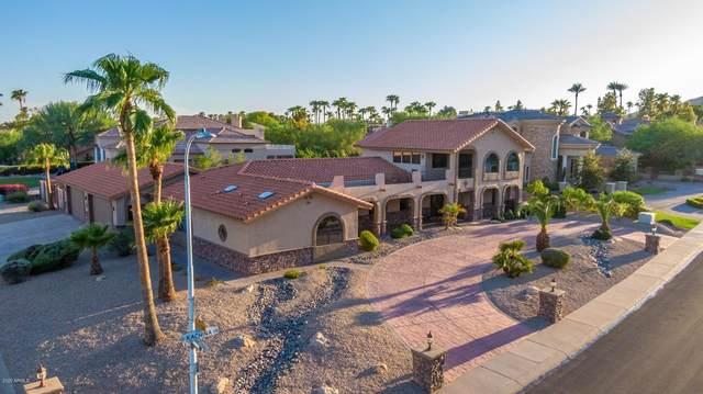 3431 E Kachina Drive, Phoenix, AZ 85044 (MLS #6127696) :: Lifestyle Partners Team