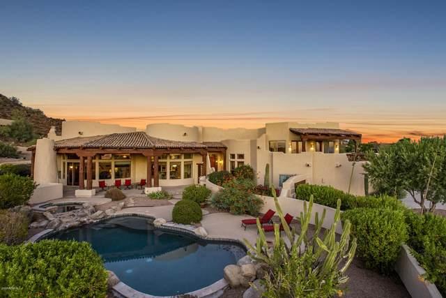 8540 E Mcdowell Road #29, Mesa, AZ 85207 (MLS #6127729) :: Lifestyle Partners Team