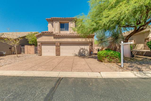 7020 E Roland Street, Mesa, AZ 85207 (MLS #6127758) :: The Results Group