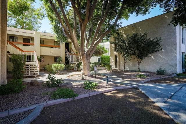 3119 W Cochise Drive #237, Phoenix, AZ 85051 (#6127789) :: The Josh Berkley Team
