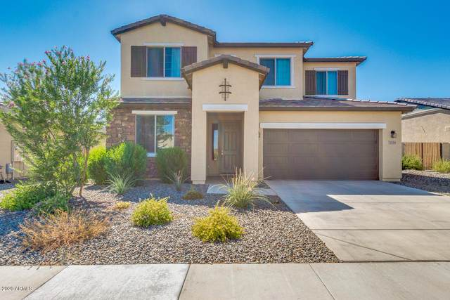 5334 N 188TH Avenue, Litchfield Park, AZ 85340 (MLS #6127807) :: neXGen Real Estate