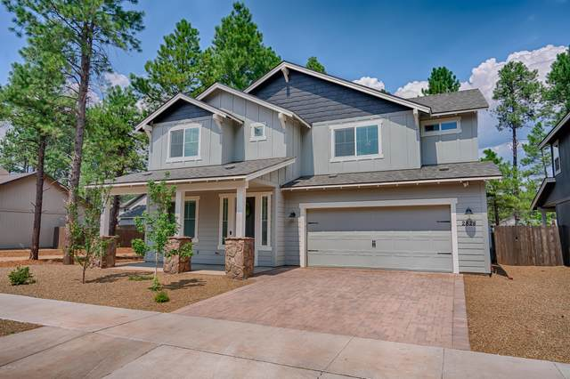 2828 W Hare Drive, Flagstaff, AZ 86001 (MLS #6127815) :: Arizona 1 Real Estate Team