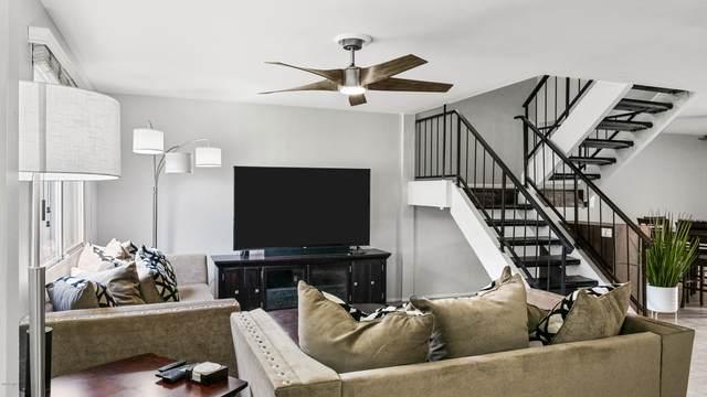 4222 N Parkway Avenue, Scottsdale, AZ 85251 (MLS #6127817) :: The Daniel Montez Real Estate Group