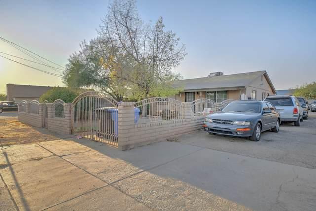 3602 W Grant Street, Phoenix, AZ 85009 (#6127834) :: The Josh Berkley Team
