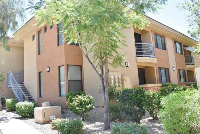 6900 E Princess Drive #2156, Phoenix, AZ 85054 (#6127853) :: The Josh Berkley Team