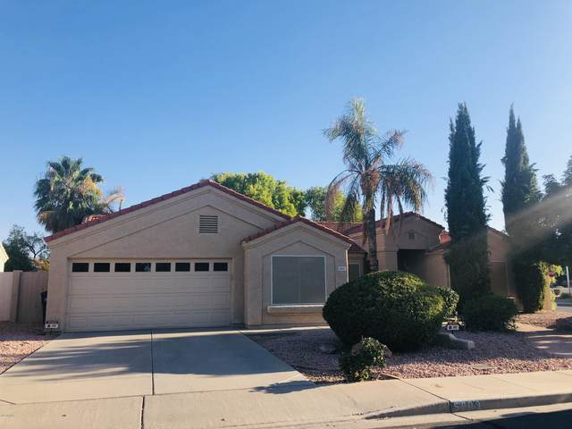 5909 E Inca Street, Mesa, AZ 85205 (MLS #6127946) :: The J Group Real Estate | eXp Realty