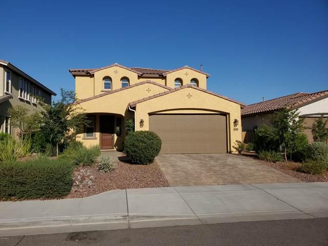 21921 N 97th Glen, Peoria, AZ 85383 (MLS #6128014) :: Howe Realty