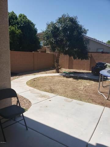 4313 E Wildhorse Drive, Gilbert, AZ 85297 (MLS #6128030) :: Selling AZ Homes Team