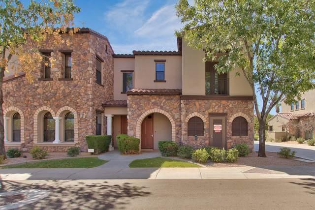 4777 S Fulton Ranch Boulevard #2028, Chandler, AZ 85248 (MLS #6128065) :: Conway Real Estate