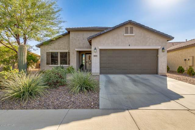 6615 W Georgetown Way, Florence, AZ 85132 (MLS #6128076) :: Conway Real Estate