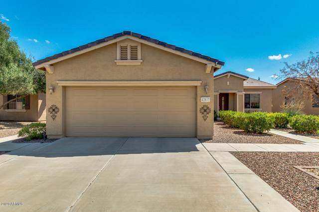 42817 W Magic Moment Drive, Maricopa, AZ 85138 (#6128092) :: AZ Power Team | RE/MAX Results
