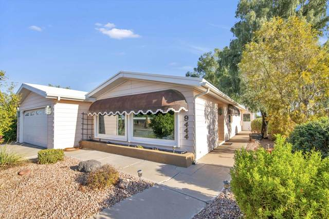 9444 E Cochise Place, Sun Lakes, AZ 85248 (#6128114) :: The Josh Berkley Team