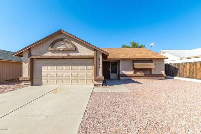 3350 W Rose Garden Lane, Phoenix, AZ 85027 (MLS #6128137) :: Sheli Stoddart Team   M.A.Z. Realty Professionals