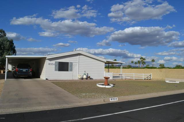 8354 E Pueblo Avenue, Mesa, AZ 85208 (MLS #6128150) :: The Property Partners at eXp Realty