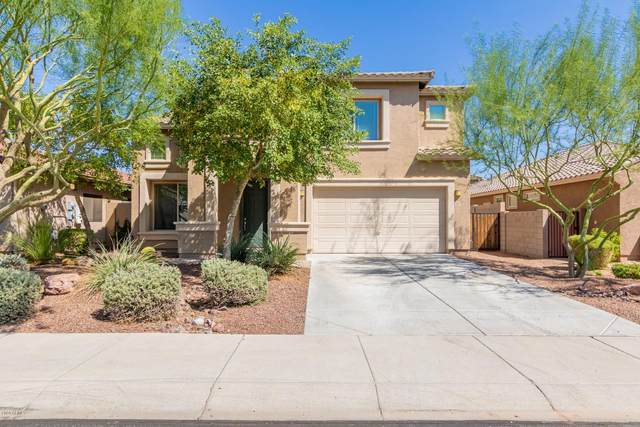 13122 W Avenida Del Rey, Peoria, AZ 85383 (MLS #6128157) :: NextView Home Professionals, Brokered by eXp Realty