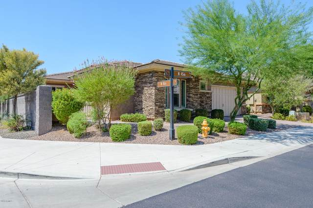22910 N 45TH Place, Phoenix, AZ 85050 (MLS #6128185) :: Conway Real Estate