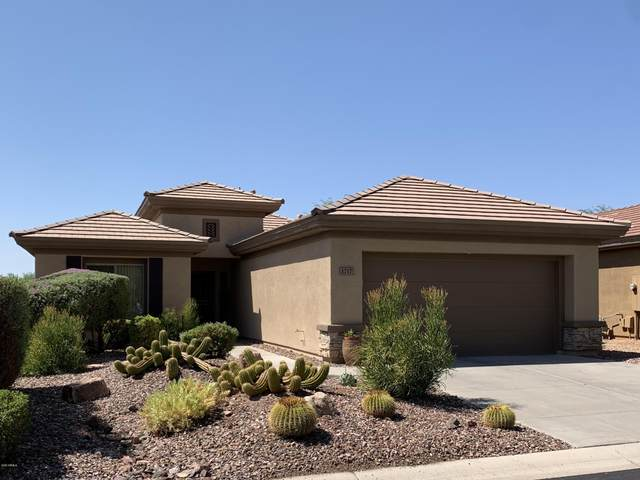 1717 W Turtle Hill Drive, Anthem, AZ 85086 (MLS #6128291) :: Riddle Realty Group - Keller Williams Arizona Realty