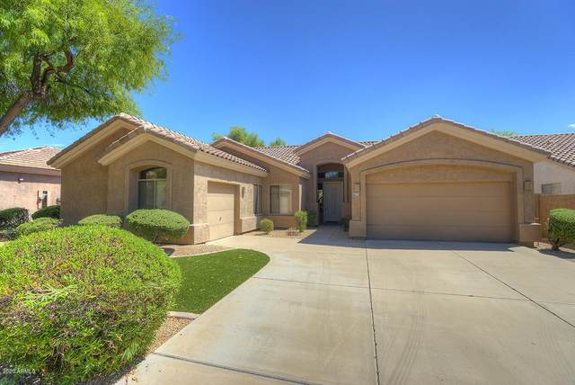 7261 E Wingspan Way, Scottsdale, AZ 85255 (MLS #6128302) :: Sheli Stoddart Team | M.A.Z. Realty Professionals