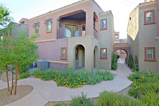 3935 E Rough Rider Road #1313, Phoenix, AZ 85050 (MLS #6128322) :: Kepple Real Estate Group