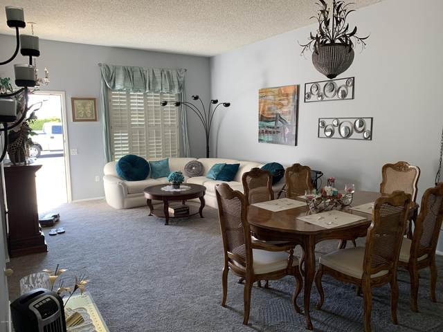 13832 N Buccaneer Way, Sun City, AZ 85351 (MLS #6128323) :: The Property Partners at eXp Realty