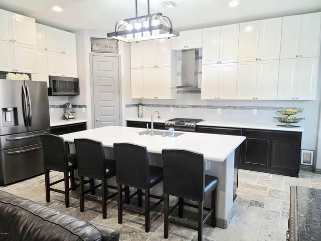 2765 E La Costa Drive, Gilbert, AZ 85298 (MLS #6128329) :: Arizona Home Group