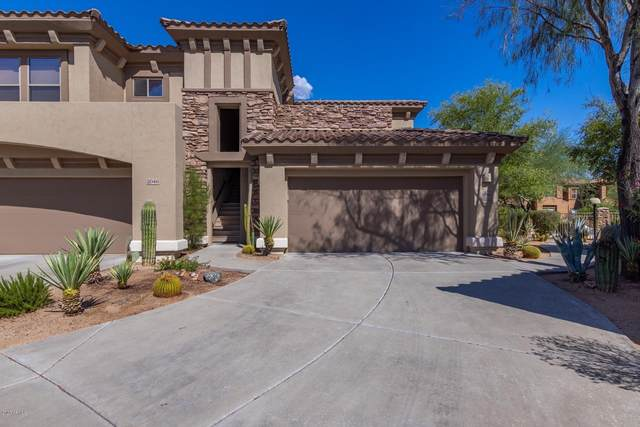19700 N 76TH Street #2046, Scottsdale, AZ 85255 (#6128331) :: AZ Power Team | RE/MAX Results