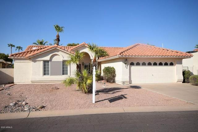 10442 E Twilight Drive, Sun Lakes, AZ 85248 (MLS #6128338) :: NextView Home Professionals, Brokered by eXp Realty