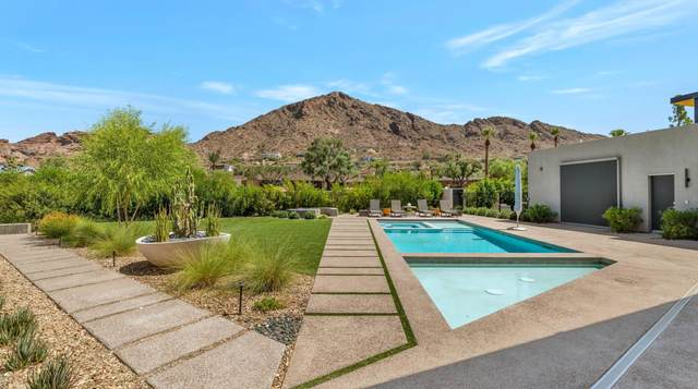 5309 E Royal View Drive N, Phoenix, AZ 85018 (MLS #6128344) :: The Ellens Team