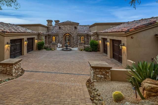 37310 N 104TH Place, Scottsdale, AZ 85262 (#6128354) :: The Josh Berkley Team