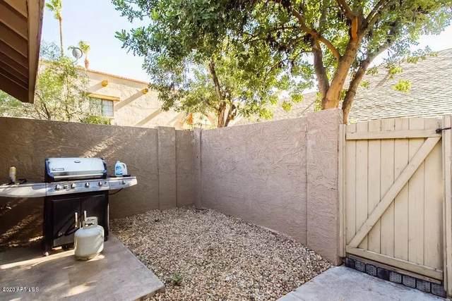 3807 N 30TH Street #19, Phoenix, AZ 85016 (MLS #6128367) :: BVO Luxury Group