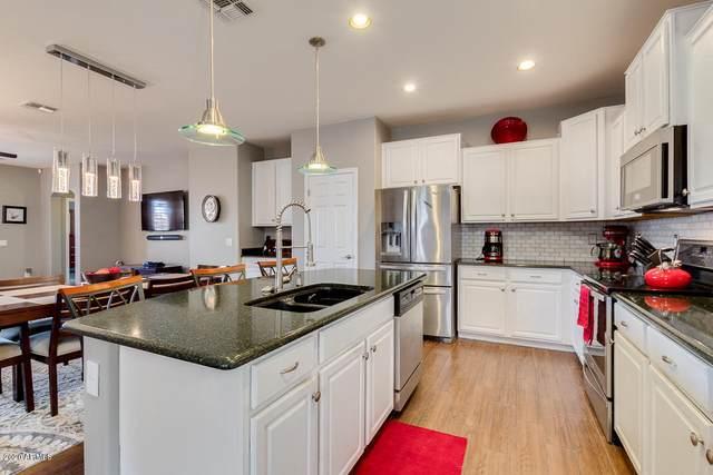 43413 W Wallner Drive, Maricopa, AZ 85138 (MLS #6128368) :: Conway Real Estate