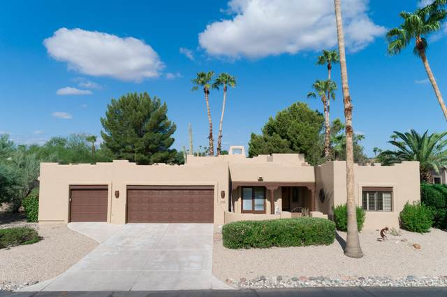 25224 N Abajo Drive, Rio Verde, AZ 85263 (MLS #6128403) :: Midland Real Estate Alliance