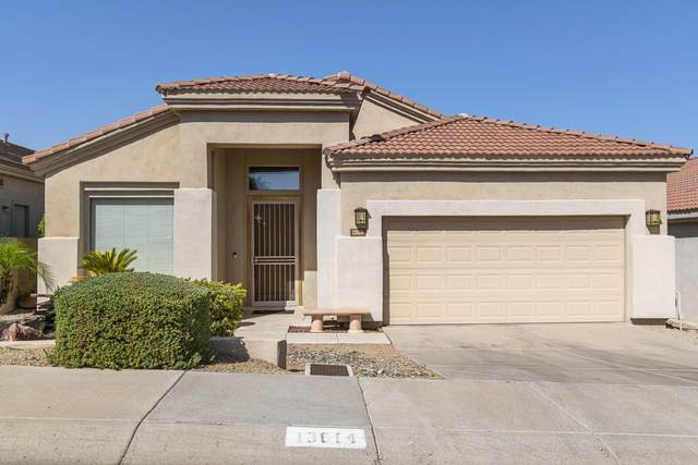 13614 N 12TH Place, Phoenix, AZ 85022 (MLS #6128452) :: Midland Real Estate Alliance