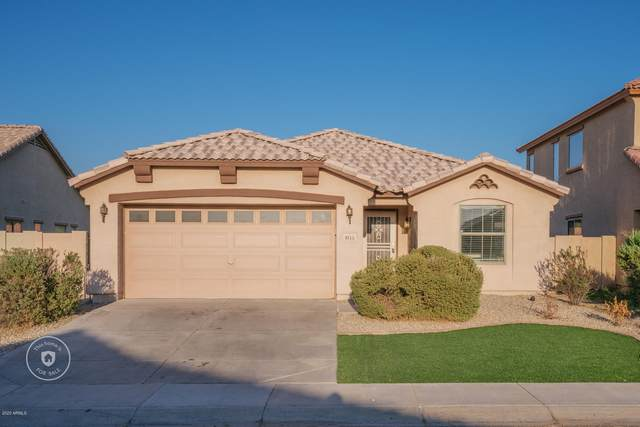 8115 S 48TH Lane, Laveen, AZ 85339 (MLS #6128467) :: Riddle Realty Group - Keller Williams Arizona Realty