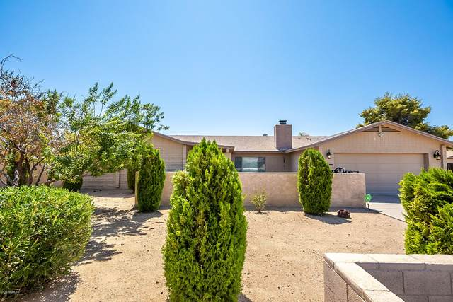 6331 E Winchcomb Drive, Scottsdale, AZ 85254 (MLS #6128475) :: Devor Real Estate Associates