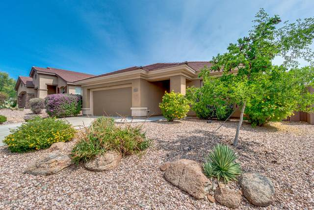 41425 N Bent Creek Way, Anthem, AZ 85086 (MLS #6128478) :: Balboa Realty