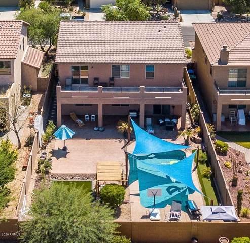 18158 E La Posada Court, Gold Canyon, AZ 85118 (MLS #6128482) :: Lucido Agency