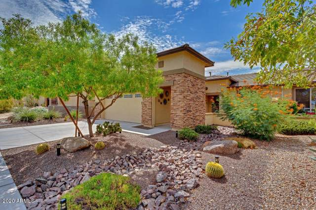 17537 W Glenhaven Drive, Goodyear, AZ 85338 (MLS #6128488) :: The Everest Team at eXp Realty