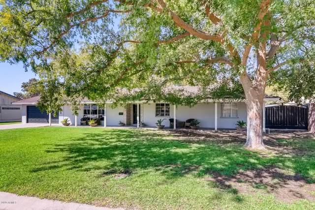 5510 N 1ST Street, Phoenix, AZ 85012 (MLS #6128514) :: Selling AZ Homes Team