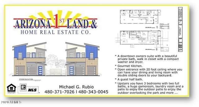 2628 N 31ST Street, Phoenix, AZ 85008 (MLS #6128532) :: Conway Real Estate