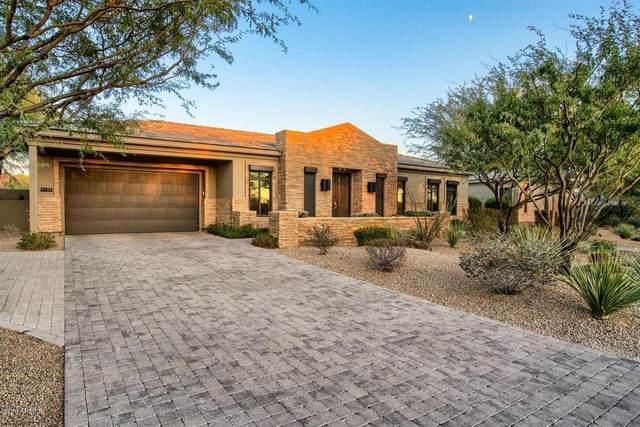 25913 N 89TH Street, Scottsdale, AZ 85255 (MLS #6128547) :: Scott Gaertner Group