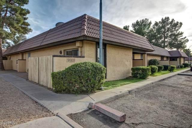 9009 W Elm Street #4, Phoenix, AZ 85037 (MLS #6128600) :: The Property Partners at eXp Realty