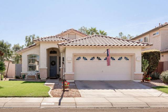 2241 W Rockrose Place, Chandler, AZ 85248 (MLS #6128607) :: neXGen Real Estate