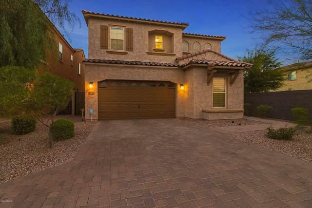 4542 E Vista Bonita Drive, Phoenix, AZ 85050 (MLS #6128620) :: The Ellens Team