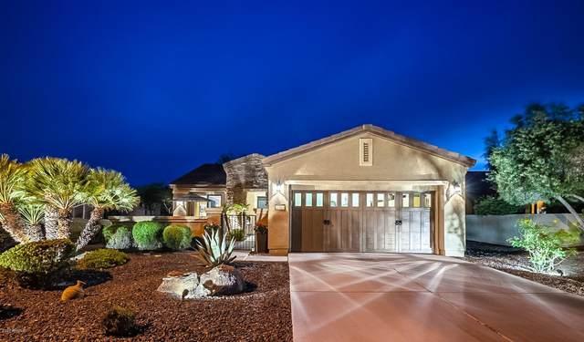 27024 N 130TH Glen, Peoria, AZ 85383 (MLS #6128628) :: Arizona 1 Real Estate Team