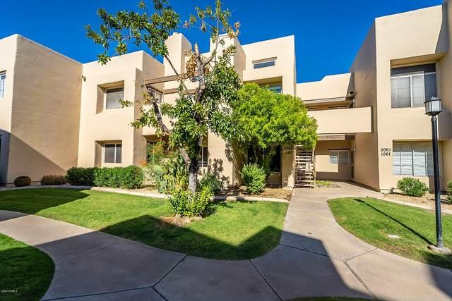 11333 N 92nd Street #2062, Scottsdale, AZ 85260 (MLS #6128652) :: Conway Real Estate